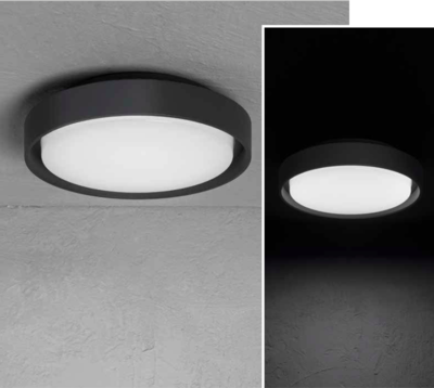 ATRIA RD surface-mounted luminaire 13W 1500lm