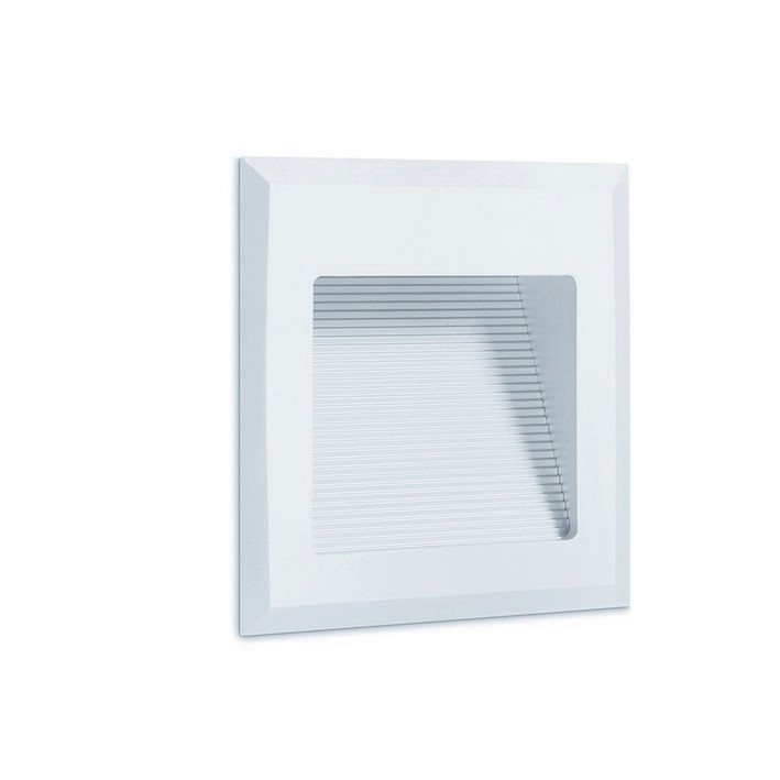 WINDOW2 recessed Wall / Step light 3W 3000K