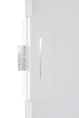 STREAM  recessed Wall / Step light 5W 3000K