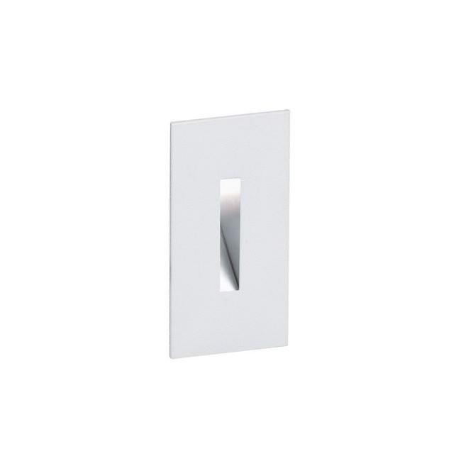 REQ recessed Wall / Step light 3W 3000K