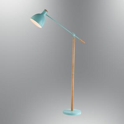 Lese floor luminiare / reading lamp for 1xE27