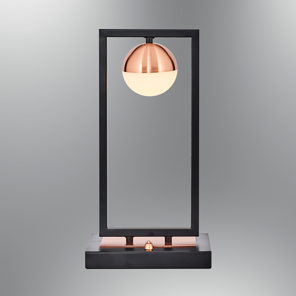 pallaquadro LED Table Lamp