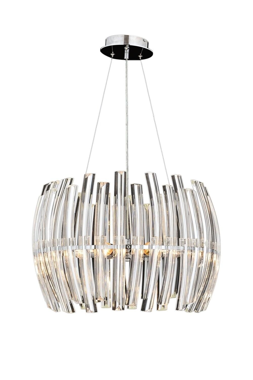 doga emira modern pendant 6xE14 lights