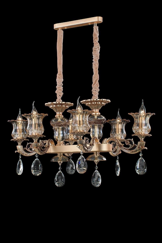 kiral pendant luminaire 6xE14 lights