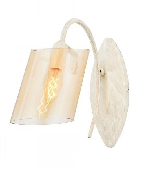 Plasmo whitey wall lamp 1xE14