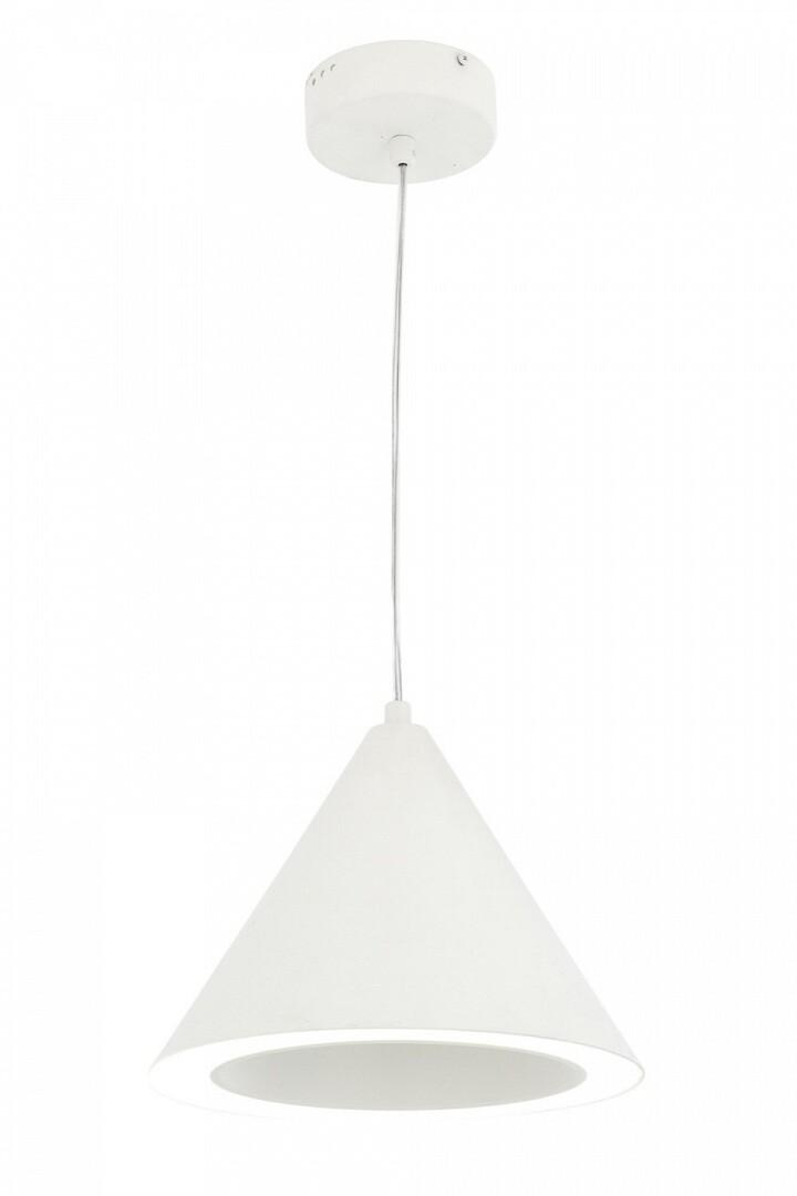 tincal white pendant luminaire led x 1 9w 700 LM 6500K