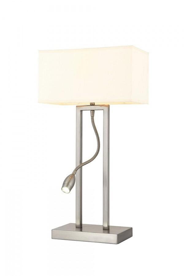 protea turb led table lamp 1xE27