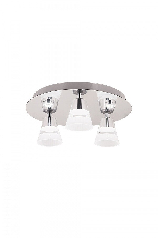 zuri ann led ceiling lamp