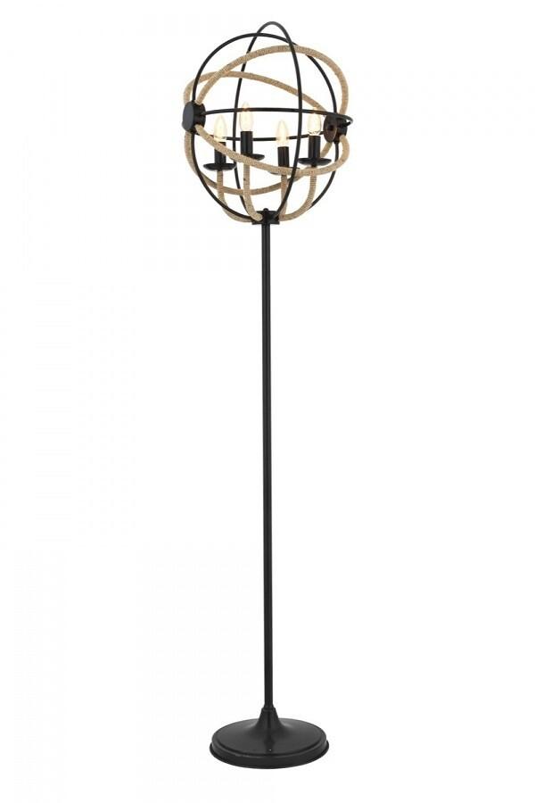 anjela floor lamp 4xE14