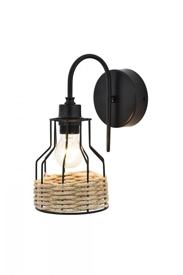 govad wall lamp 1xE27
