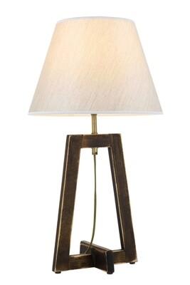 Samael table lamp 1xE27