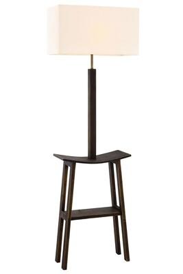 uriel floor lamp 1xE27