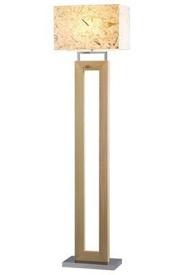 gabriel floor lamp 1xE27