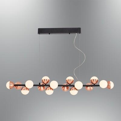 le palline 16 LED pendant luminaire