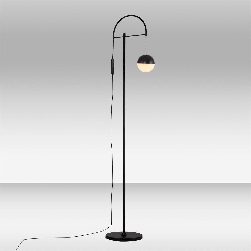 planetarus LED floor lamp