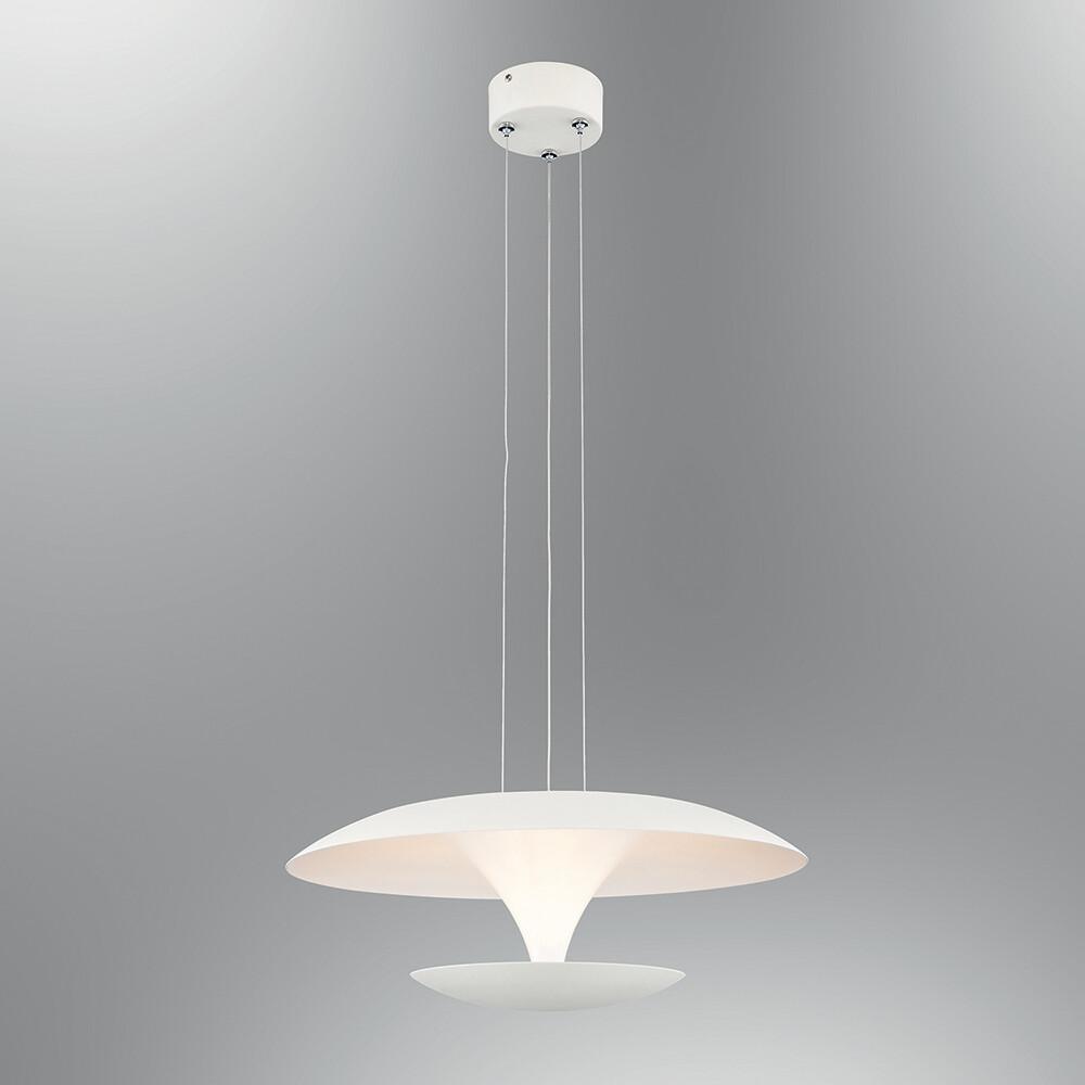 linterna LED pendant light