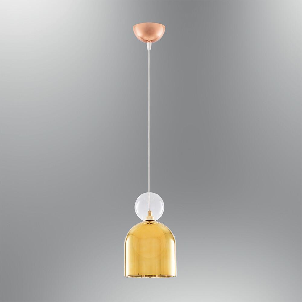 campanella LED pendant light
