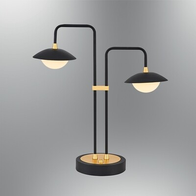 augusta LED table lamp