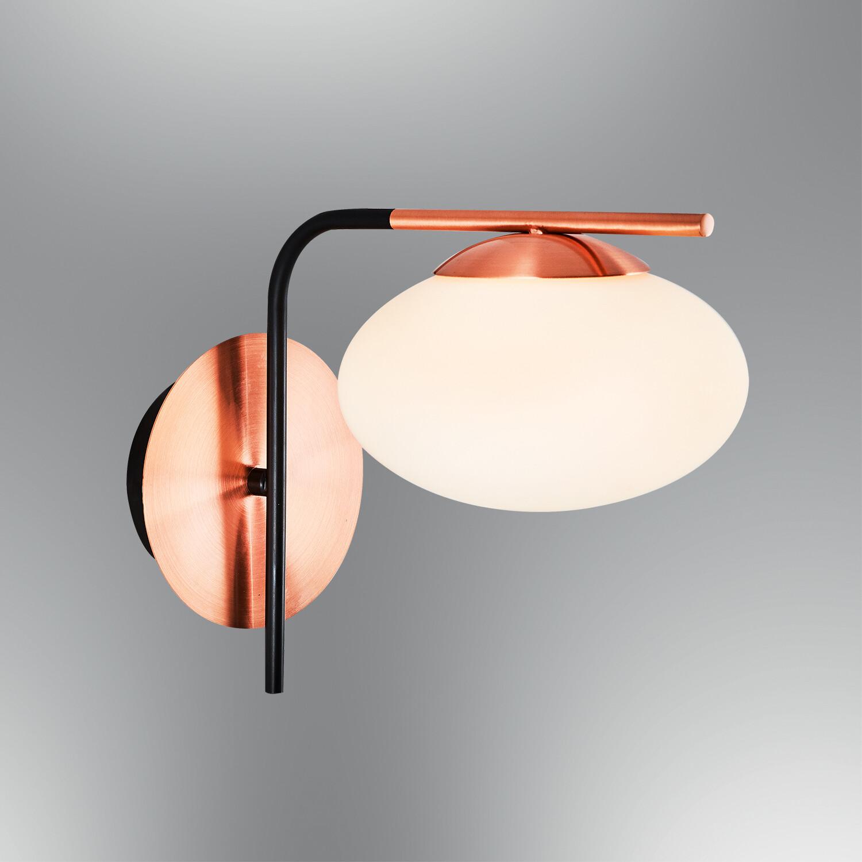 busini G9 wall lamp