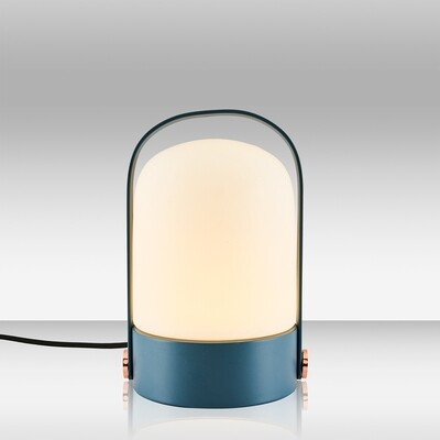 kiara sei table lamp grey