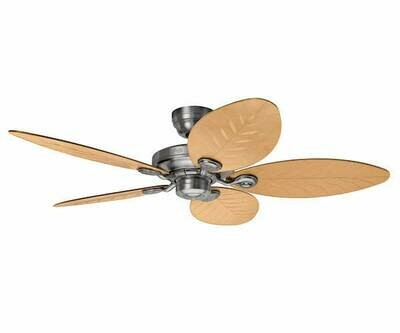 HUNTER OUTDOOR ELEMENTS AROD outdoor ceiling fan Ø137cm with Pull Chain
