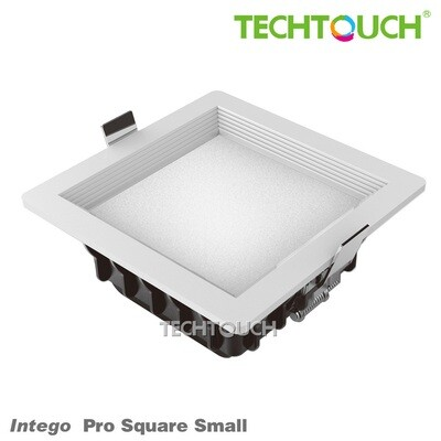 Intego Pro Square Small 140x140mm 21W IP42