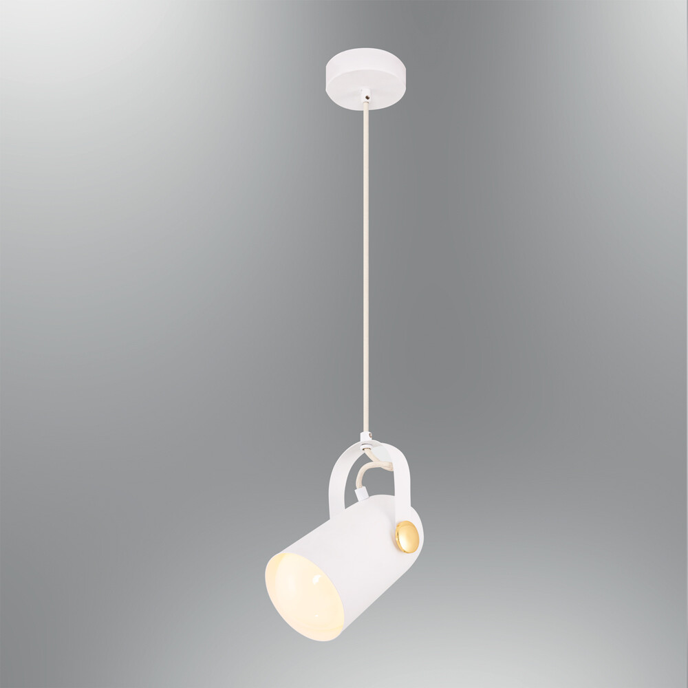 walle E27 ceiling sconce