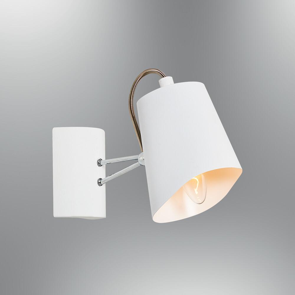 kortes E14 wall lamp