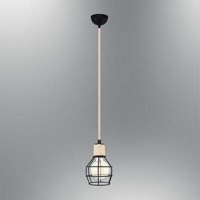 castello E27 ceiling light