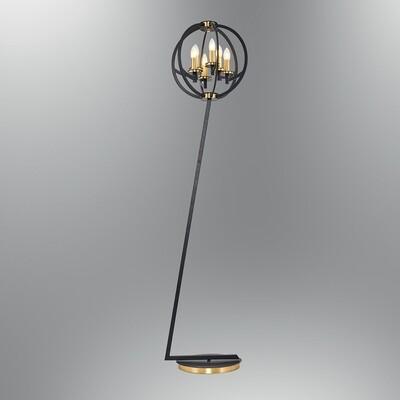 taverna E14 6 light floor lamp