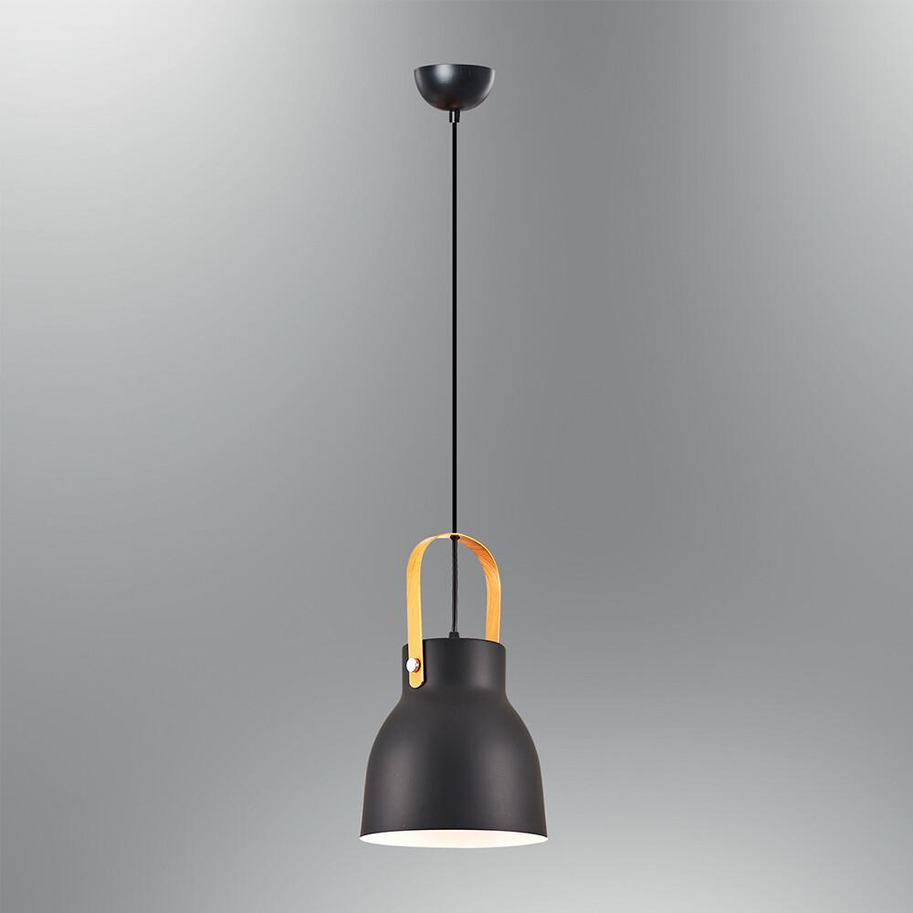 fiatollo bell  pendant lamp 1xE27
