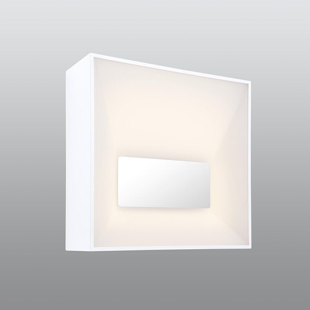 DOOS free design LED light 28W 2940lm 4000K black & white