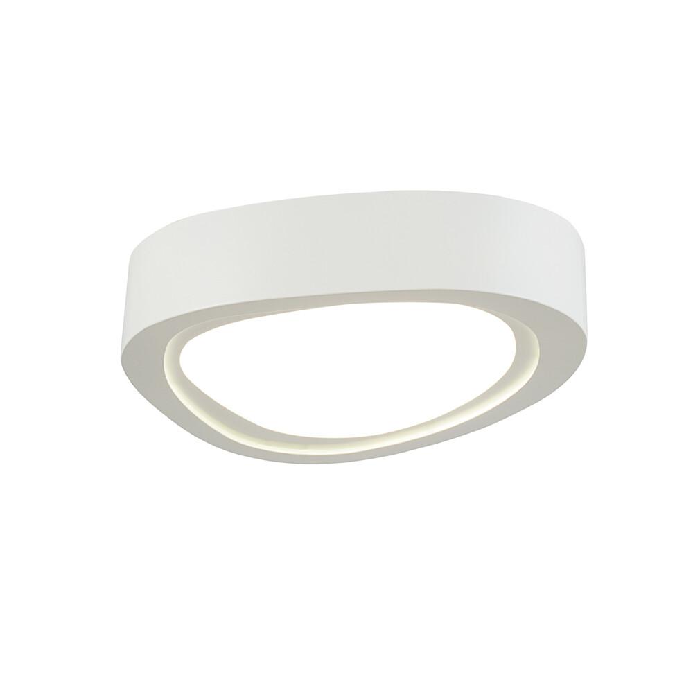 wolke LED ceiling light 36W 3780lm 4000K white