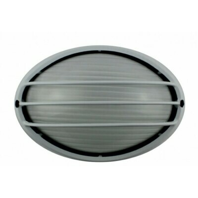 SKY REJA surface mounted IP rated Luminaire 1xE27