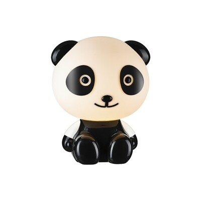 PANDA children LED table lamp 7W E14