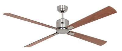 ECO NEO III energy saving ceiling fan by CASAFAN Ø152 with remote control