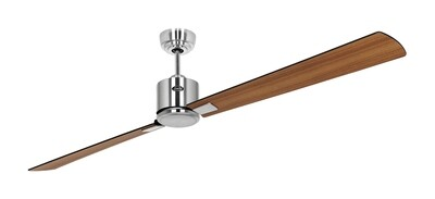 ECO NEO III energy saving ceiling fan by CASAFAN Ø180 with remote control