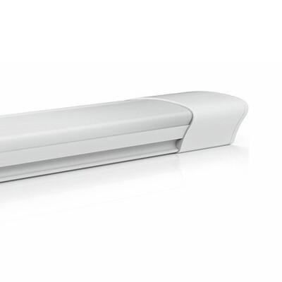 Linesta Y2 Supervision, 1.2m, 36W LED, Natural White, 4000K, 3200lm, 130°, IP65