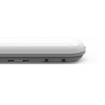 Linesta X2 Supervision, 1.2m, 24W LED, Natural White, 4000K, 2500lm, IP65