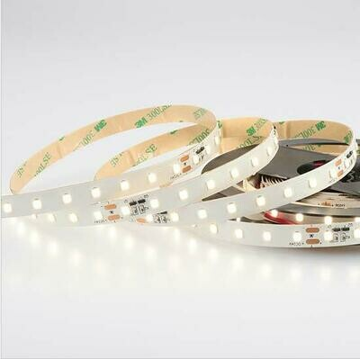 LED strip light 24V Constant current 18W/m 128 LED's/m IP20 by koch licht (Austria)
