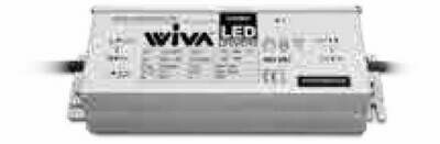 WIVA WP08-P 100W 24VDC IP67