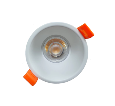 RETONDO 45 LED Spot-light 9W White dimmable