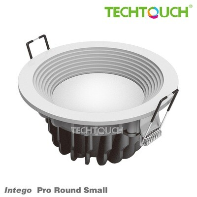 Intego Pro Round Small 15W Cool White 770lm