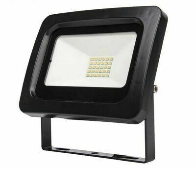GARDEN 20W outdoor projector LED 3000K