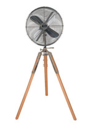 Retro-Airstyle Floor standing Fan BN-NT