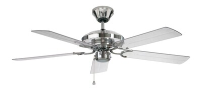 ACRYLIC energy saving ceiling fan by CASAFAN Ø132