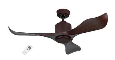 Eco Aviador NB ceiling fan by CASAFAN Ø103 with remote control included