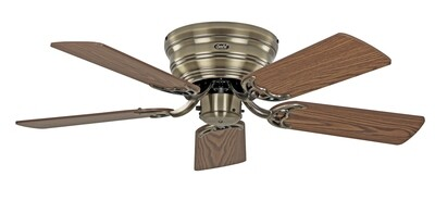 Classic Flat 103-III MA ceiling fan by CASAFAN Ø103 with Pull Chain