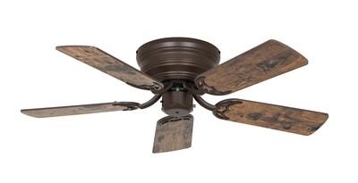 Classic Flat 103-III BZ ceiling fan by CASAFAN Ø103 with Pull Chain