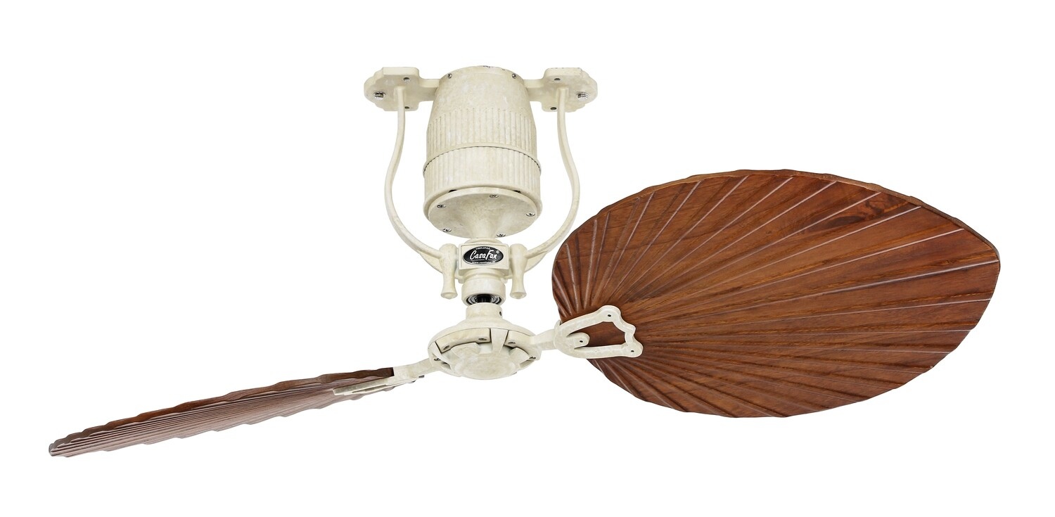 ROADHOUSE ECO cherry leaf ceiling fan by CASAFAN Ø132 with remote control included